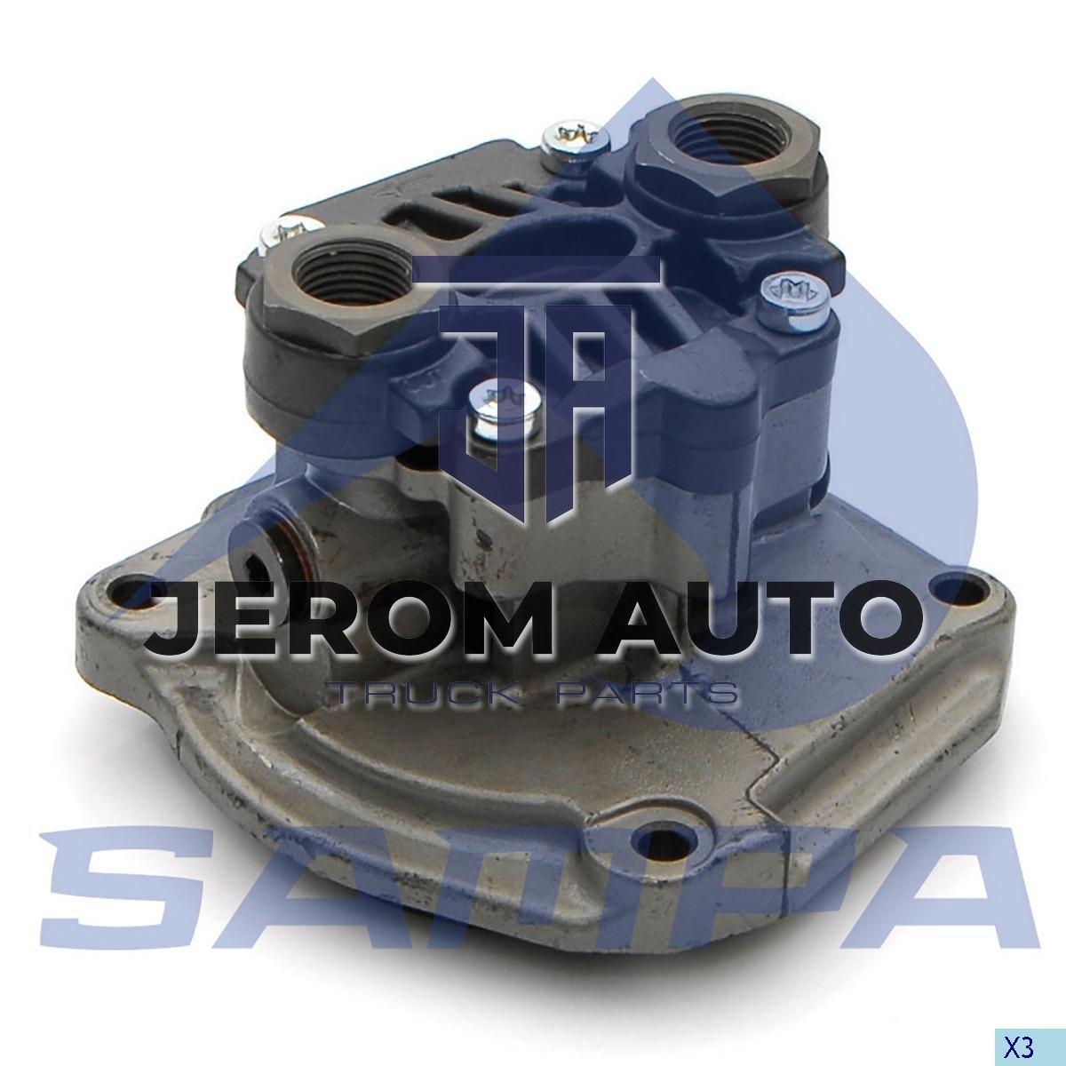 Подкачивающий насос Renault Premium \5001863917 \ 078.007