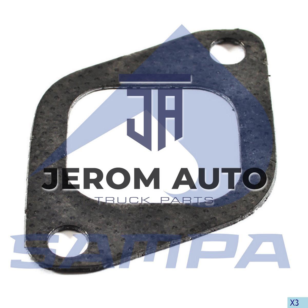 Прокладка коллектора выпускного Renault MAGNUM \5010284657 \ 078.018