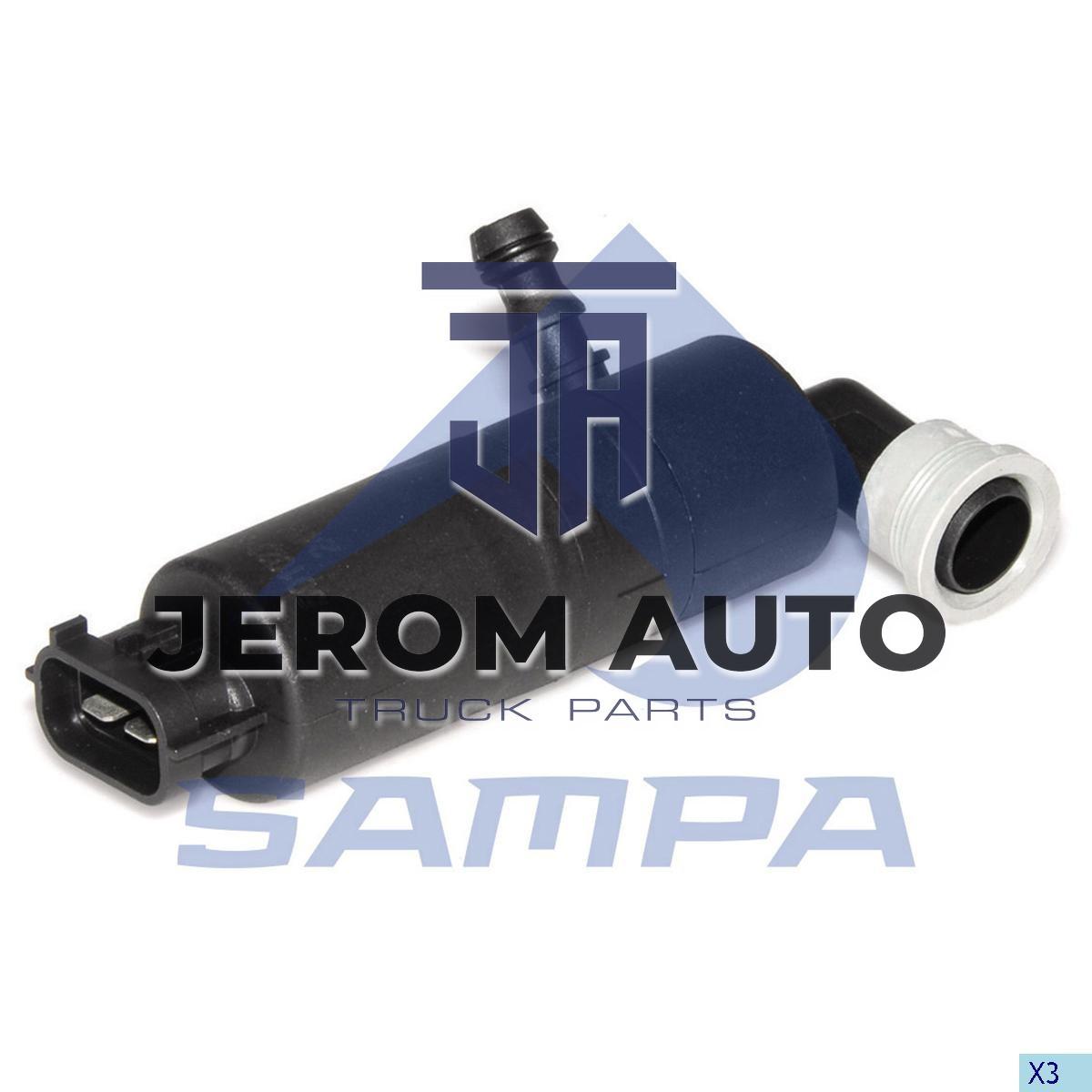 Мотор стеклоочистителя фары Renault \5010231870 \ 078.019