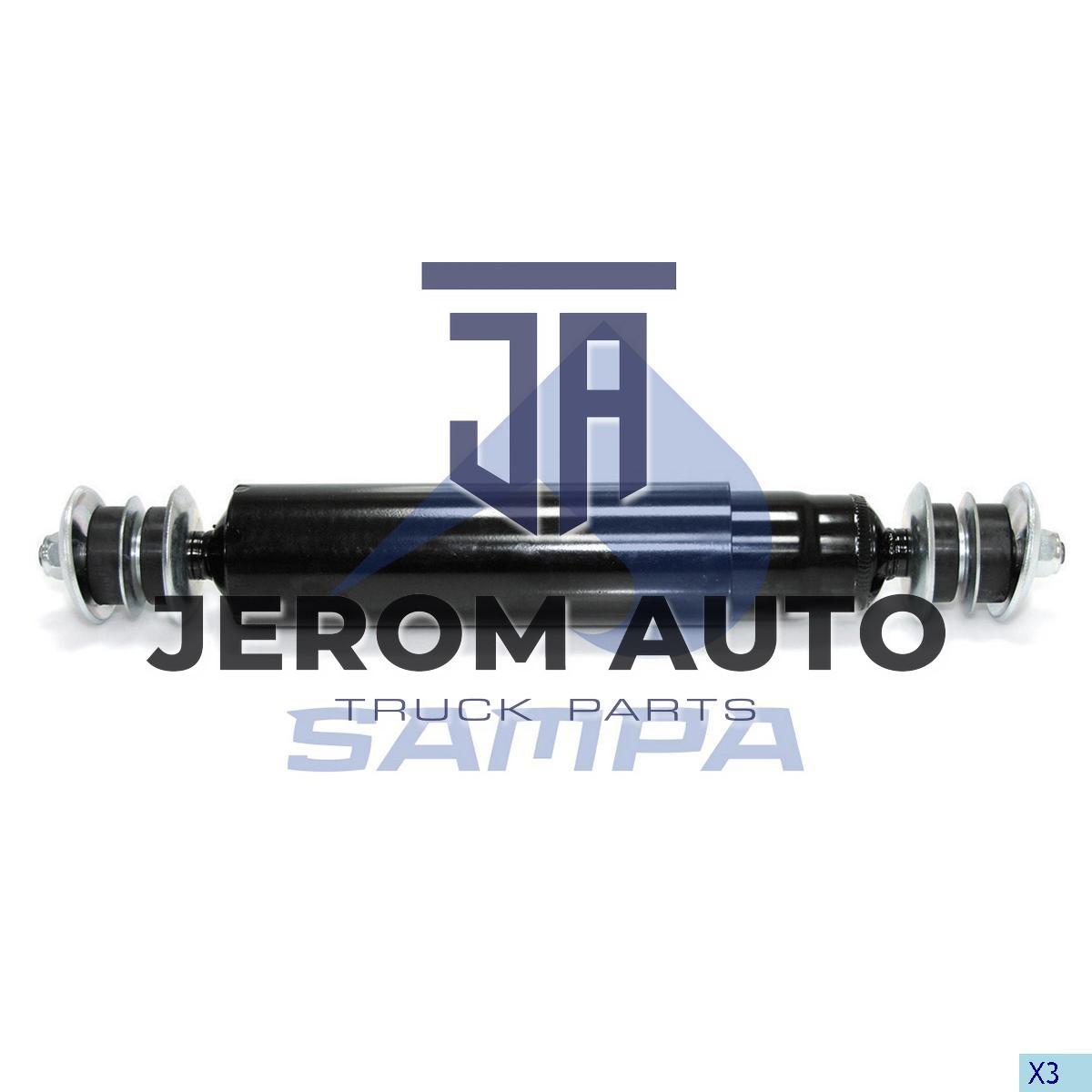 Амортизатор Renault \5010052920 \ 078.218