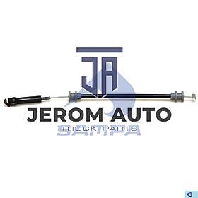 Трос двері Renult Premium/Midlum/Kerax (L: 228 mm) \5001836273 \ 079.222