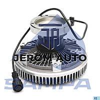 Вискомуфта, Вентилятор Renault (d260 mm) \7420993866 \ 079.300