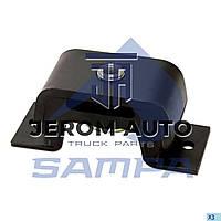 Подушка двигателя Renault Magnum задняя (M20x2,5/97) \5010094716 \ 080.065