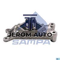 Подушка двигателя, правая (132x369x130) Renault \5010316681 \ 080.070