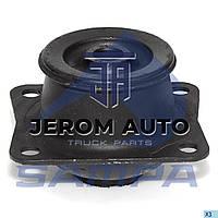 Подушка двигателя d16x72 Renault MAJOR \5000748630 \ 080.116