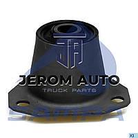 Подушка двигателя d19 d35xD62 D75x79.5 Renault \5000788730 \ 080.161