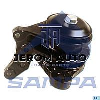 Подушка двигателя передняя левая Renault (d20/160x106) \5010316521 \ 080.164