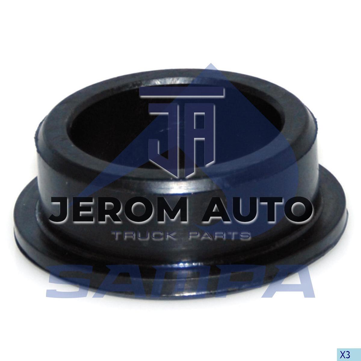 Втулка стабілізатора Renault (d42xd56x25) \5010304948 \ 080.215