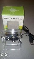 Новая веб камера с подсветкой