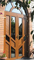 Двери входные металлопластиковые по самым выгодным ценам в Херсоне.