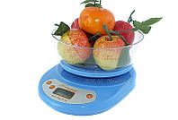 Весы кухонные электронные Ronner TW3030B