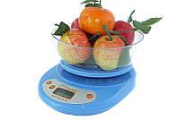 Весы кухонные электронные Ronner TW3030B 5kg, фото 1