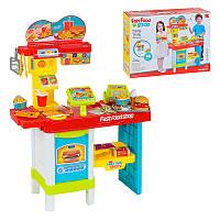 Игровой набор магазин 889-71 Фастфуд