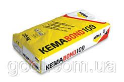 Клей для плитки Кема Kemabond 109  25 кг. меш.