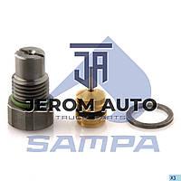 Ремкомплект цилиндра подъема кабины DAF XF95,105, Renult Premium (d12x23/M14x1,5/29) \5001867481 \ 080.627