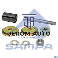 Ремкомплект рессоры Renult (d24xd61,5x96,5) \5001859721S2 \ 080.716