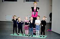 Дополнительный набор детей в Подготовительную группу