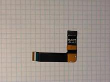 Шлейф Samsung E2550,межплатный, с компонентами