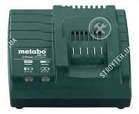 Metabo ASC 30-36 V EU,14,4-36 Зарядное устройство (627044000)