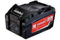 Metabo 18 В, 5.2 Aч Аккумуляторний блок (625592000)