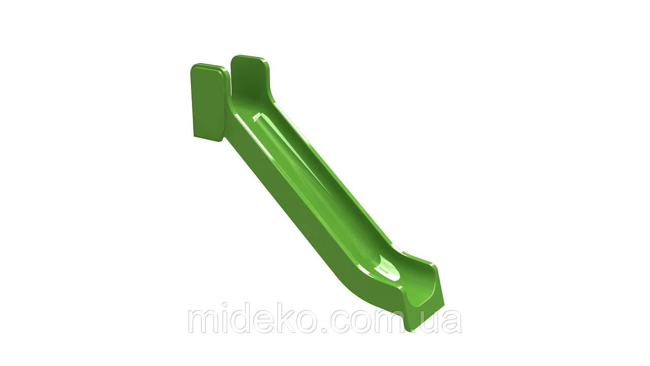 Гірка-спуск cклопластик 120 MIDEKO