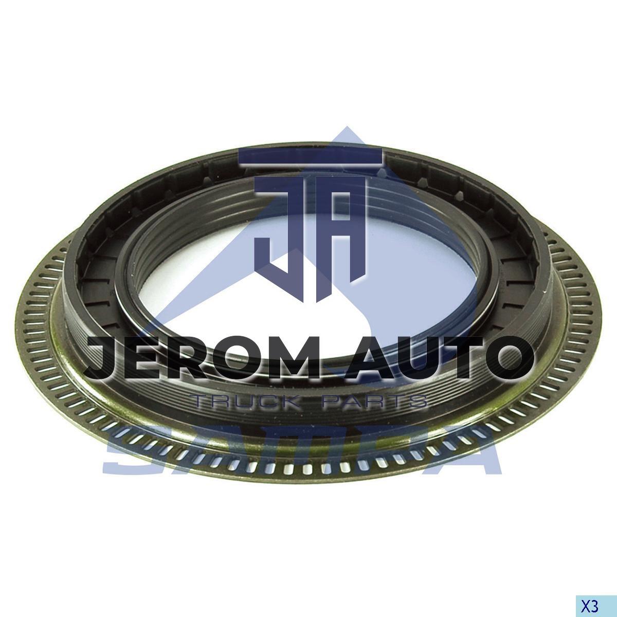 Сальник ступицы колеса (d108xd152.6/d185x19 NBR mm) \M003125 \ 090.046