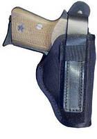 Кобура Медан 1150 поясная синтетическая на липучке №1