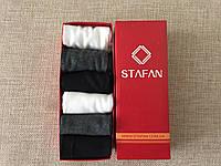 "Мужские носки в коробке ""3 цвета"""