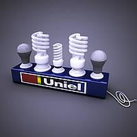 Тестер для светильников и лампочек