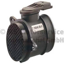 Расходомер воздуха PEUGEOT / VOLVO / FIAT / MINI / MAZDA / CITROEN / FORD