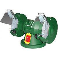 Станок заточной  2950 об/мин.  DWT DS-350 GS, двойной, 350 Вт, круг 200 мм