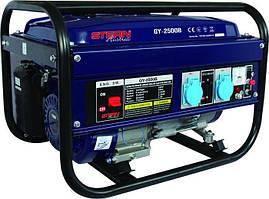 Бензиновый генератор 2,7 кВт Stern GY-2700A