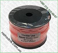 Леска для триммера в бухте 3 мм (Жила - 150м)