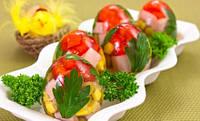 Контейнеры Eggies формочки для варки яиц ЛЕНТЯЙКА