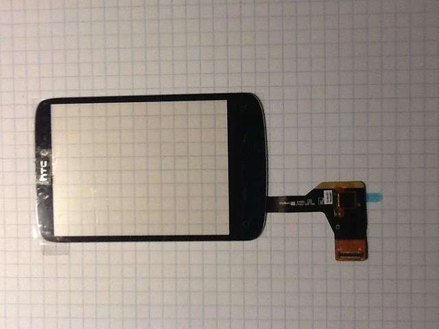 Сенсорний екран HTC A3333 Wildfire, G8 , з мікросхемою