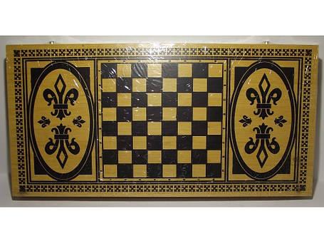 Нарди-шахи (бамбук), фото 2