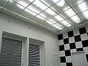 Стеклянные потолки для офиса, фото 2