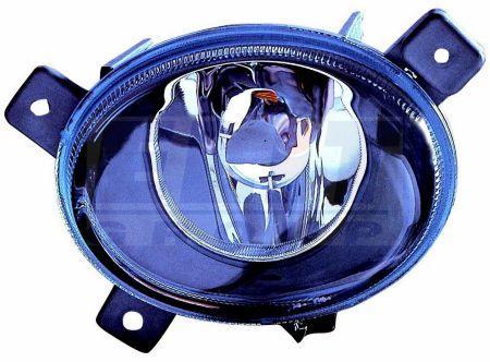 Фара противотуманная VOLVO S60 I (384) 2000-2010 г.