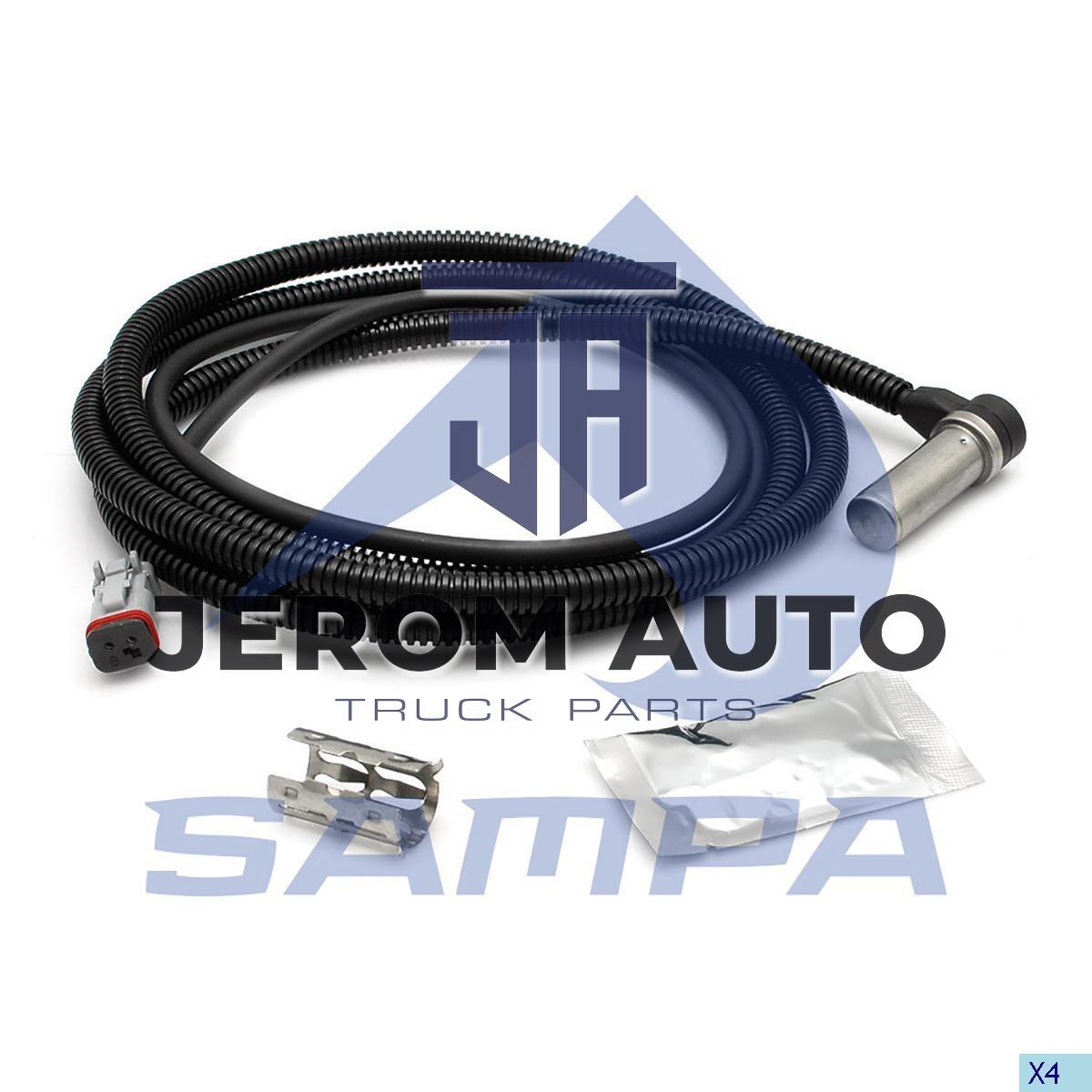 Датчик ABS Renault \5010422021 \ 096.360