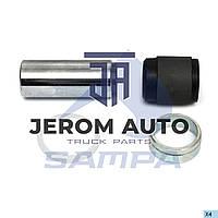 Ремкомплект тормозного суппорта (d39/d32x80 mm) KNORR BREMSE \096.594