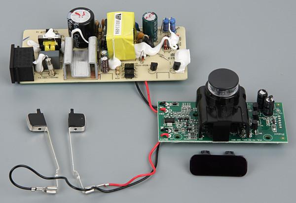 Электронные модули для пылесосов