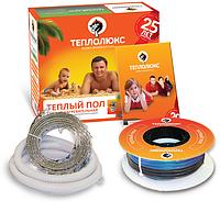 Нагревательный кабель двужильный Теплолюкс 20ТЛБЭ2-63 (1,20кВт) 8,0-11,0 кв.м