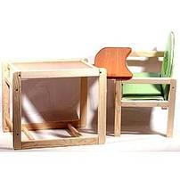 Столики, стульчики для кормления
