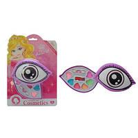 Детская косметика 524E-2  глаз, Bambi
