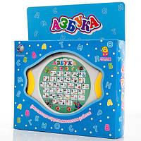 Развивающая игра Азбука