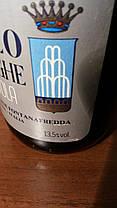 Вино 1989 года Nebbiolo Италия, фото 3