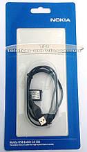 USB дата кабель, micro-USB, universal, черный