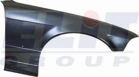Крыло переднее BMW 3 купе (E36) / BMW 3 Кабриолет (E36) 1991-1999 г.