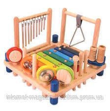 игрушки малышей