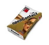 Баумит Опенконтакт (Baumit Open Contact ) клей для утеплителей на основе белого цемента меш. 25 кг., фото 1